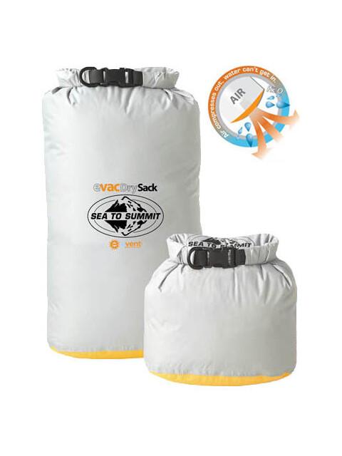 Sea to Summit Evac Dry Sack 8 liter Blue